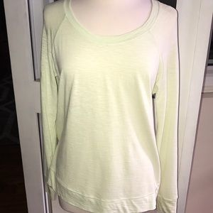 Splendid Neon Pastel Tunic Mixed media NWOT